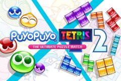 Critique – Puyo Puyo Tetris 2