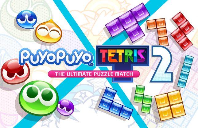 Premières impressions – Puyo Puyo Tetris 2