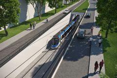 Le BAPE met en doute la pertinence d'un tramway à Québec