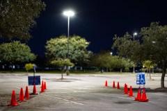 Une constestation contre le vote au volant rejetée par la Cour suprême du Texas