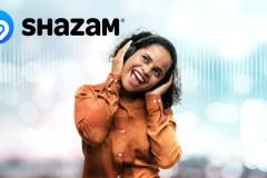 Voici le top 100 des chansons les plus recherchées de tous les temps sur Shazam