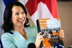 Montréal dévoile ses investissements en infrastructures sur 10 ans