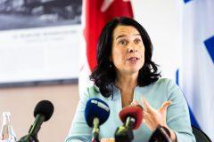 Relance économique: Montréal dévoile un plan de 60 M$
