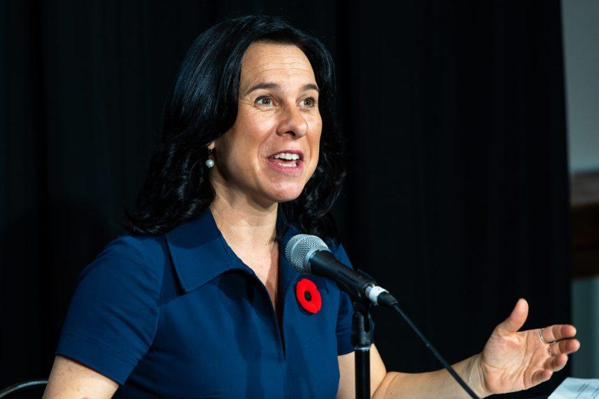 GES: virage électrique et 500 000 arbres pour le plan climat de Montréal