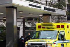 Le CHSLD le plus infecté à Montréal ferme ses «zones chaudes»