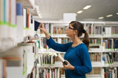 Pas de bibliothèque interarrondissements avant 2025