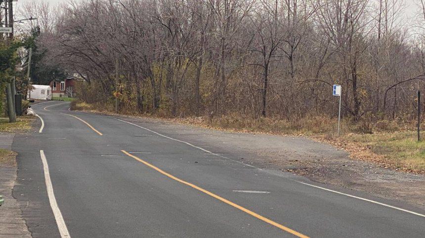 Le boulevard Gouin est une «piste de course», selon des résidents