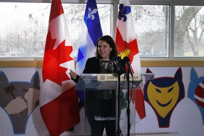De nouvelles stations d'échantillonnage pour évaluer la qualité de l'air dans l'est de Montréal