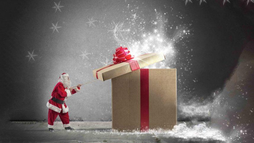 10 idées cadeaux de Noël à faire en groupe