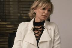 Caroline Néron sera une escorte de luxe dans District 31