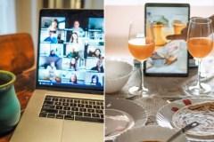 Troquez vos 5 à 7 virtuels ennuyeux pour des activités de groupes d'exception!