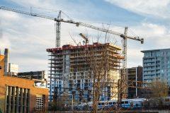 Montréal: plus de logements disponibles, à un loyer plus élevé