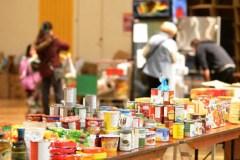 Aide alimentaire: plus de besoins appréhendés à Noël
