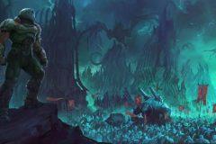 Doom Eternal : la version Switch dès le 8 décembre