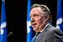 Loi 101 dans les cégeps: Québec entrouvre, puis claque la porte