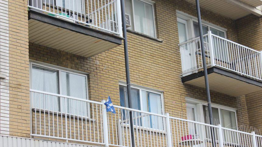 L'augmentation des loyers dans les ressources d'hébergement limitée