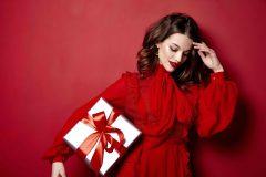 Look des fêtes: tout ce qu'il faut pour être sublime à Noël