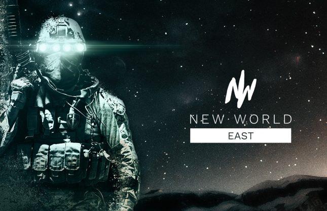 New World East: Insurgency s'installe à Montréal