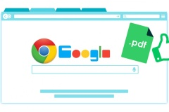 Comment ouvrir et visualiser des PDF avec le nouveau lecteur intégré de Chrome