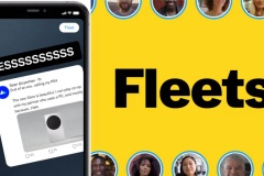 Twitter lance les Fleets, sa propre version des « stories » éphémères
