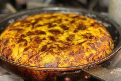 OMLT, la tortilla espagnole s'invite à Montréal