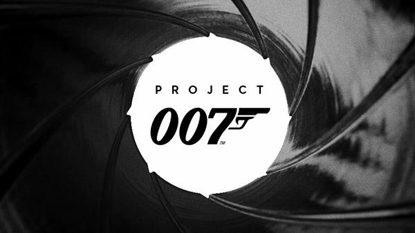 IO Interactive travaille sur Project 007