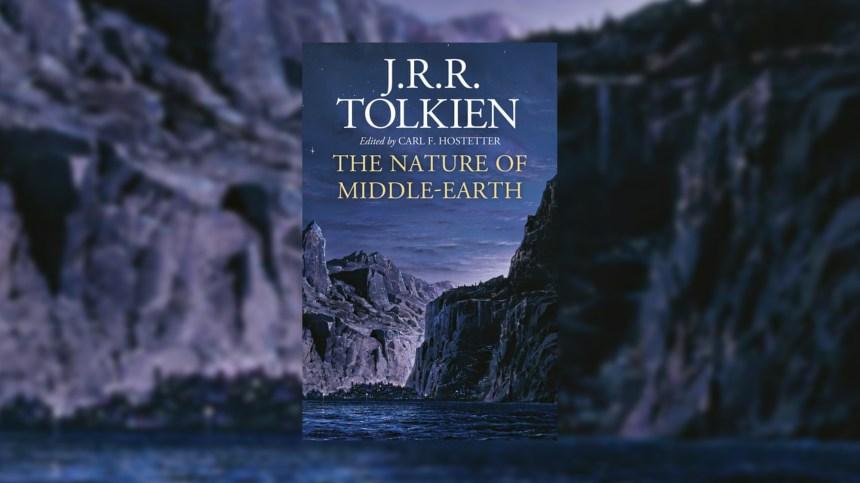 Un recueil d'inédits de J.R.R. Tolkien bientôt publié