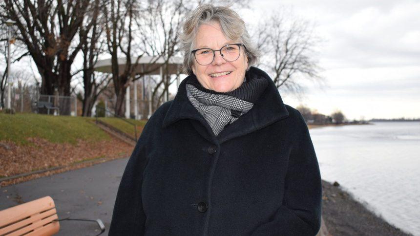2021: une année déterminante pour l'Est selon Chantal Rouleau
