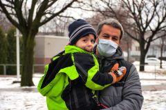 Arriver au Québec en temps de pandémie