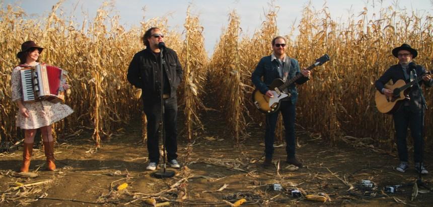 Les Cowboys Fringants prolongent «L'Amérique pleure – Le Film»