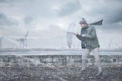 Changements climatiques: la facture n'en finit plus de grimper au Canada