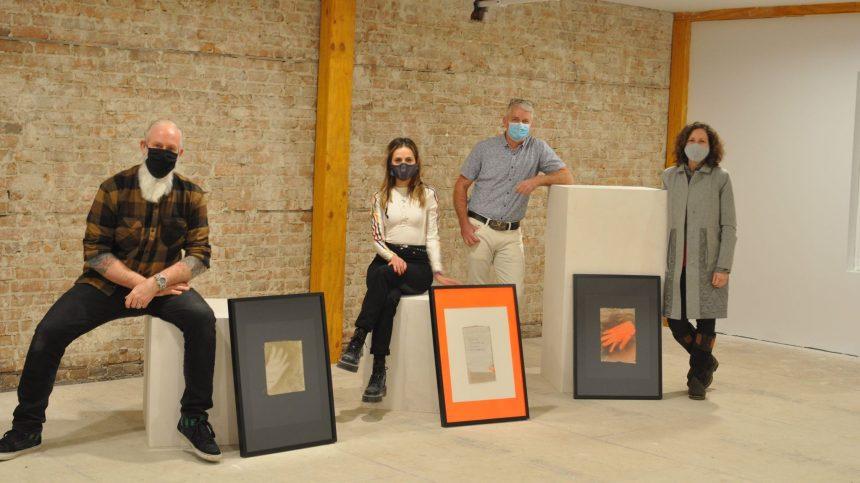 Jano Lapin: nouvelle galerie d'art dans le quartier de Verdun