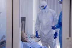 L'Hôpital de Verdun gère une importante éclosion de COVID-19
