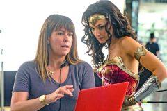Patty Jenkins, la force derrière Wonder Woman
