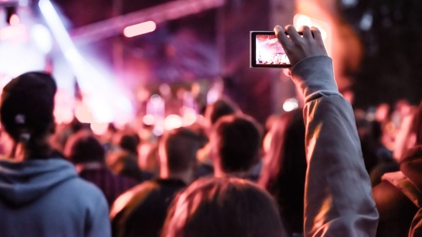 L'industrie des concerts a perdu 30 milliards de dollars en 2020