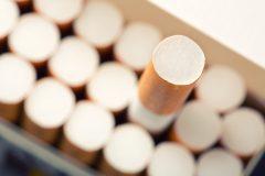 COVID-19: fermeture des boutiques de tabac à Kahnawake