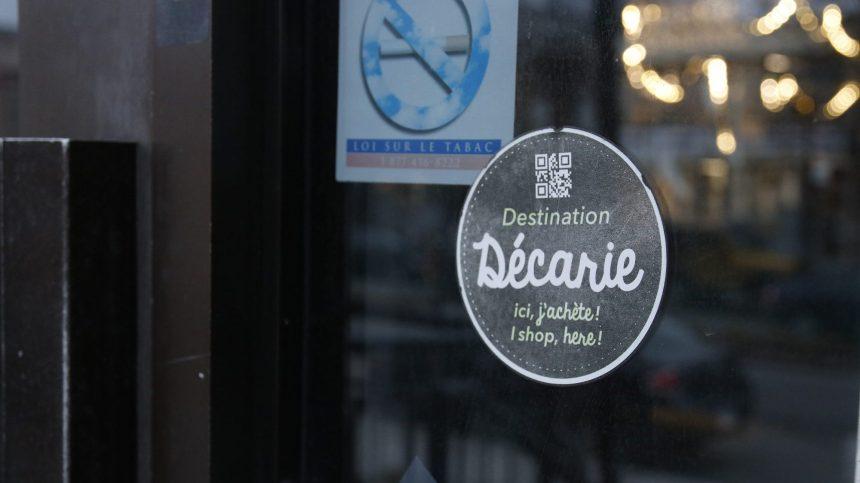 La francisation, un défi de taille en affaires à Saint-Laurent