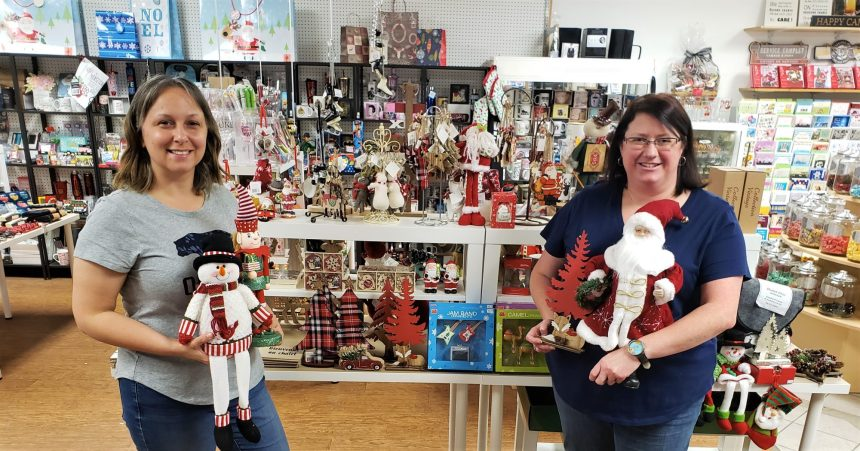 Engouement pour les décorations de Noël à Lachine