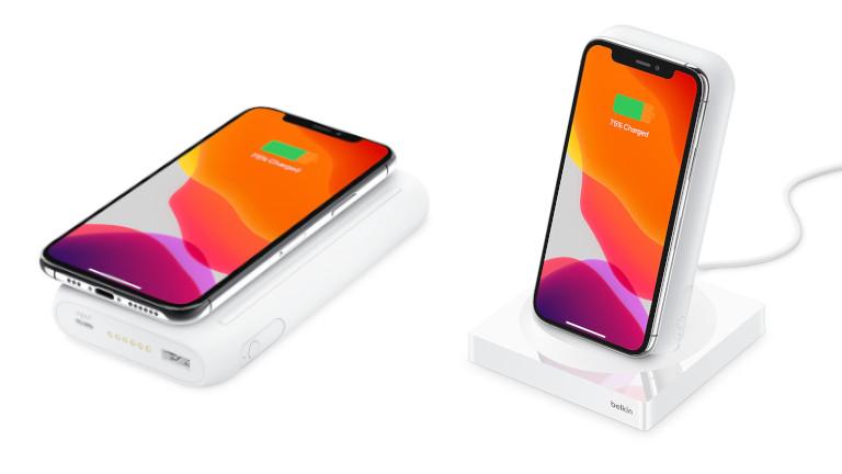 Belkin BOOST↑CHARGE batterie portative téléphone intelligent
