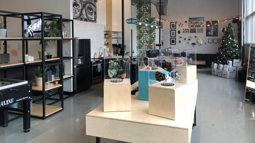 Une nouvelle boutique-café ouvre ses portes dans Saint-Henri