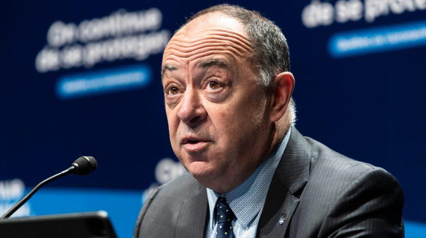 Québec pense à exiger des preuves de vaccination pour certaines activités