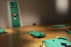 Virage virtuel pour le Centre d'exposition Lethbridge