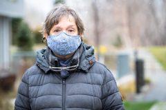 Mesures sanitaires: laxisme dénoncé dans une résidence de Rosemont