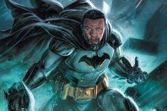 Les comics partent en quête de diversité avec le nouveau «Batman»