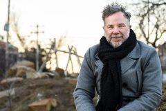François W. Croteau: la transition écologique au coeur de 2021