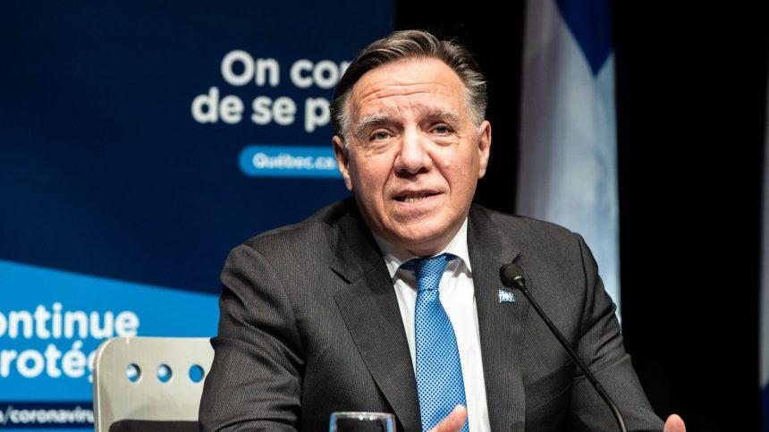 Tous les résidents de CHSLD vaccinés au Québec