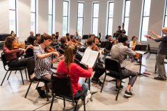 L'orchestre Galileo est en lice pour un prix Opus