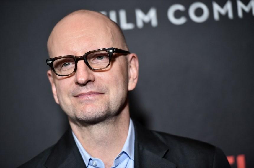 Soderbergh, réalisateur de «Contagion», aux commandes des Oscars