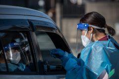 COVID-19: le Québec établit un record avec près de 3000 nouveaux cas