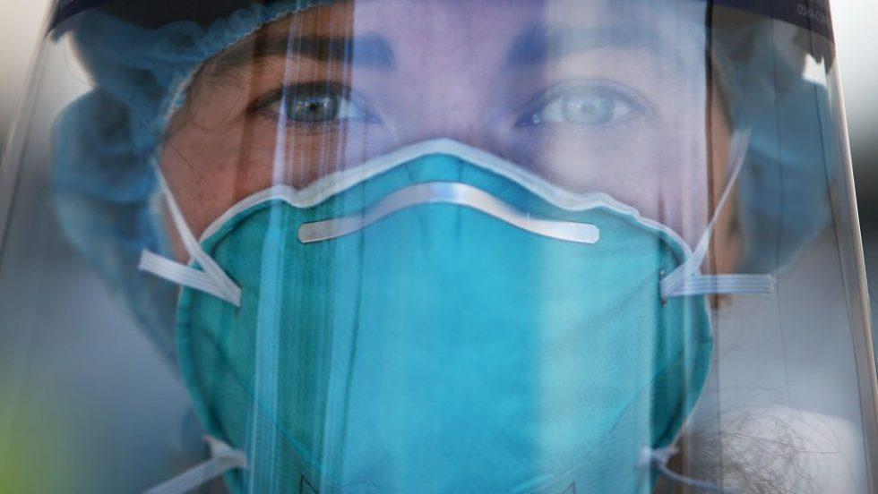 Des infirmières racontent leur expérience de la COVID-19.